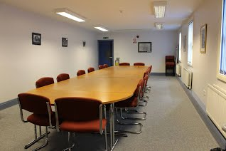 Jubilee Hall Conference Room